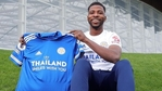 Kelechi Iheanacho of Leicester City(Twitter)