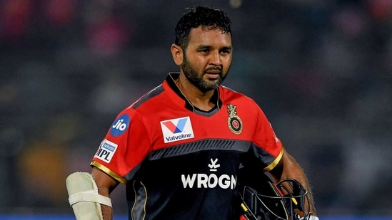 File photo of Parthiv Patel(Getty Images)