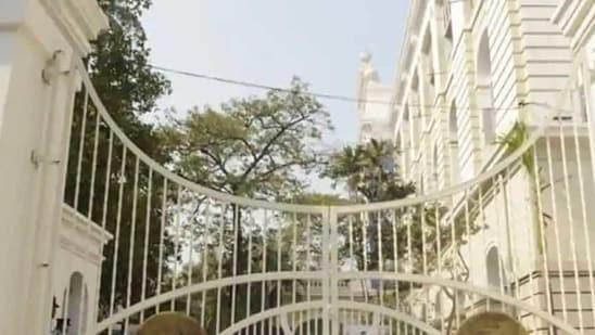 Calcutta University(HT File)