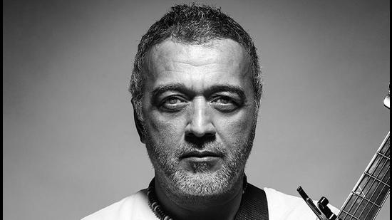 For singer Lucky Ali, living through the pandemic was not something challenging.