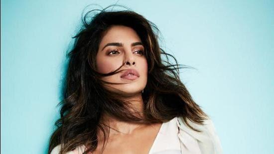 Priyanka Chopra Jonas recently starred in web film, The White Tiger, co-starring Rajkumar Rao and Adarsh Gourav.
