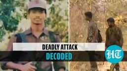 Political leaders said the soldiers' martyrdom won't be in vain (Agencies)