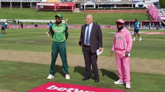 South Africa vs Pakistan 2nd ODI Live Cricket Score ...