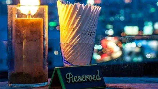 In separate data shared by police, on the intervening night of Saturday and Sunday, 173 people and establishments were fined.(Shutterstock)
