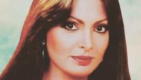 Parveen Babi was born on April 4, 1954 in Junagarh, Gujarat.