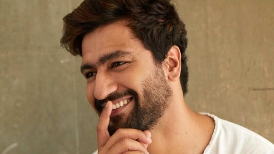 Vicky Kaushal has tested positive for Covid-19.