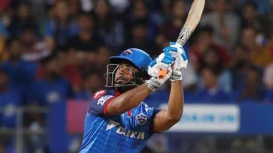 Rishabh Pant will lead Delhi Capitals in IPL 2021(Twitter)