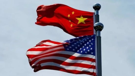 While China-US cooperation was possible, both sides should respect each other's core concerns, and China would not accept unilateral demands and conditions from Washington, Chinese foreign minister Wang Yi said. (File Photo)