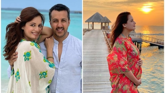 Dia Mirza and Vaibhav Rekhi are expecting their first child together.