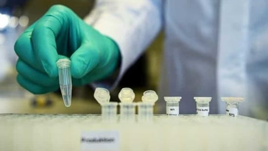 India's Zydus Cadila is currently conducting mid-stage trials of its own vaccine hopeful, while Serum Institute is making potential vaccines from AstraZeneca, Novavax and Codagenix Inc, as well as developing its own.(Reuters file photo. Representative image)