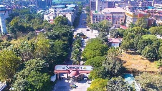 Subharti University offers world-class facilities to its students. Every year, thousands of students apply to various courses offered at the university.