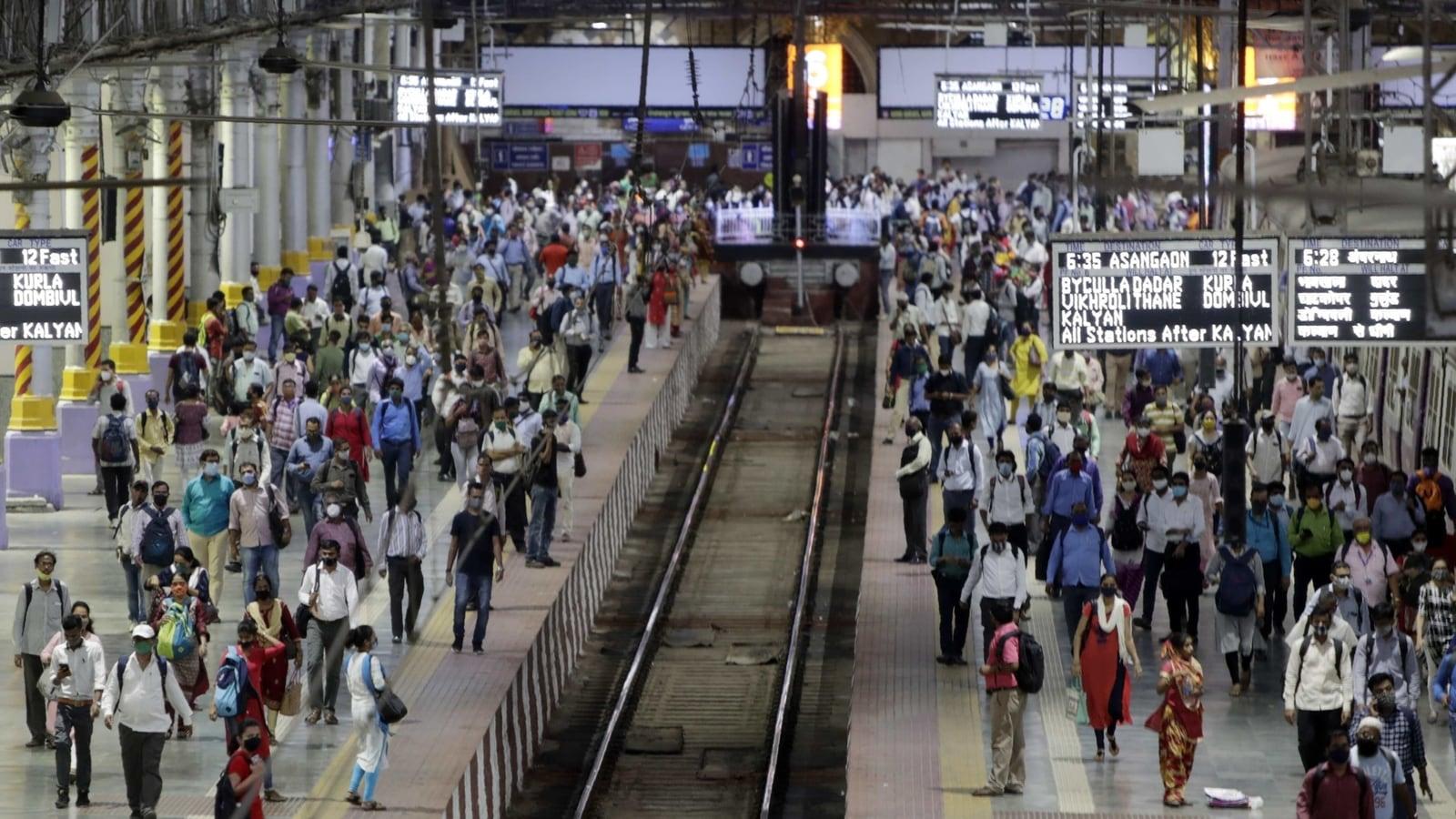 Mumbai's daily Covid-19 daily count crosses 10,000 marks again, Maharashtra records 55,469 new cases in 24 hours