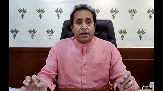 There is a danger, however, that with Mr Deshmukh's resignation — he should have quit earlier, and finally put in his papers after the Bombay High Court ordered a CBI probe into allegations against him — powerful political interests will seek to bury the matter. (ANI)