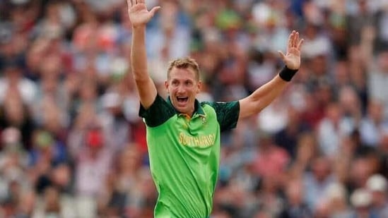 South Africa's Chris Morris will play for the Rajasthan Royals (Action Images via Reuters)