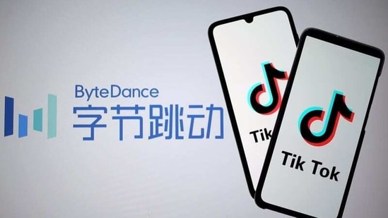 The government told the court that ByteDance owed the authorities about 790 million rupees ($11 million).(Reuters Illustration)