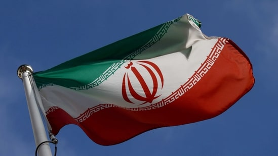 Tehran is demanding an end to the crippling sanctions Trump imposed -- before which Iran will not meet the US delegates.(Reuters file photo)