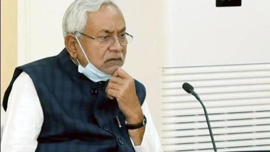 Bihar chief minister Nitish Kumar has been roundly criticised for the law and order situation in the state.