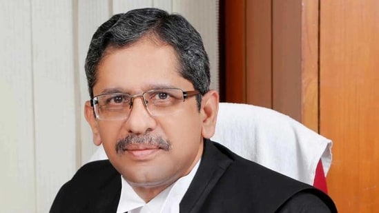 Justice NV Ramana has been a judge in the Supreme Court since February 17, 2014.