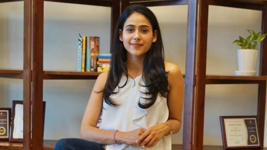 Nmami Agarwal, Founder and CEO, Nmami Life