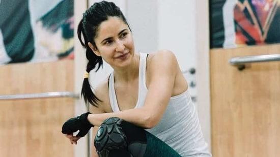 Katrina Kaif will soon begin work on Tiger 3.