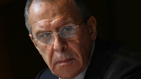 Russian foreign minister Sergey Lavrov (Image: Ministry of foreign affairs, Russia)