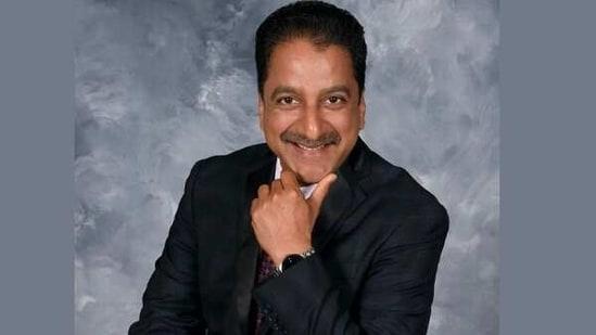 Dr. Shankar Iyer