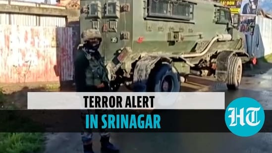Cordon and search operations by security forces (ANI)