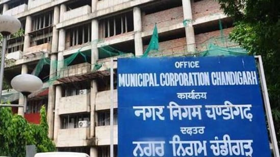 Candidates who want to apply for the jobs can do it online through the Municipality's official website at mcchandigarh.gov.in.(HT File Photo)
