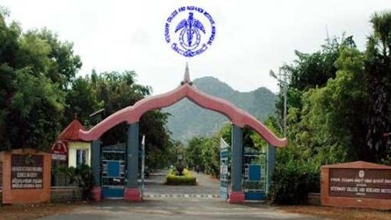 Tamil Nadu Veterinary and Animal Sciences University.(tanuvas.ac.in )