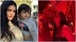 Arjun Rampal took to Instagram to wish his girlfriend Gabriella Demetriades on her birthday.
