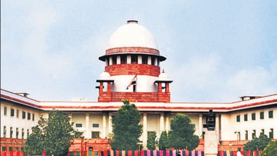 Supreme Court. (File photo)