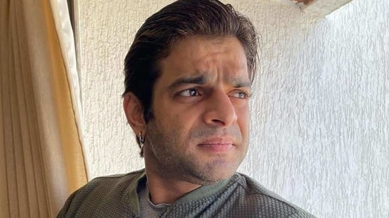 Karan Patel is upset that common people cannot work even as politicians and many others continue with their life as usual.