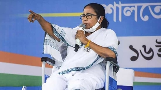 West Bengal CM and TMC chief Mamata Banerjee had appealed to the minority community not to divide the minority votes from a rally at Tarakeshwar in Hooghly district