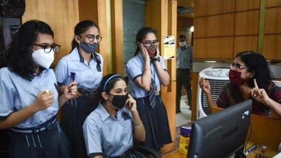 CBSE 12th Optional Exam: How to apply(Sanchit Khanna/HT PHOTO)