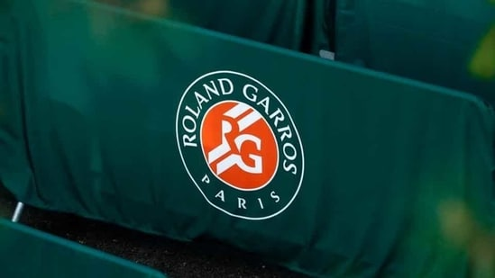 File image of French Open.(REUTERS)