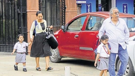 KVS Admission 2021: Class 2 and above registration begins today, check details(HT File)