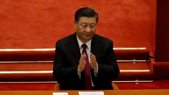 Chinese President Xi Jinping(Reuters)