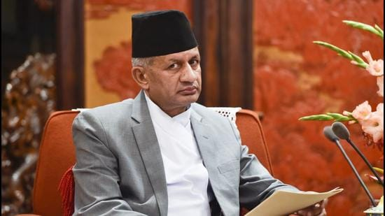 Nepal foreign minister Pradeep Gyawali also expressed sincere thanks to the Indian government for supporting Nepal in its fight against the pandemic, including through the gift of one million doses of Covishield. (GETTY IMAGES.)