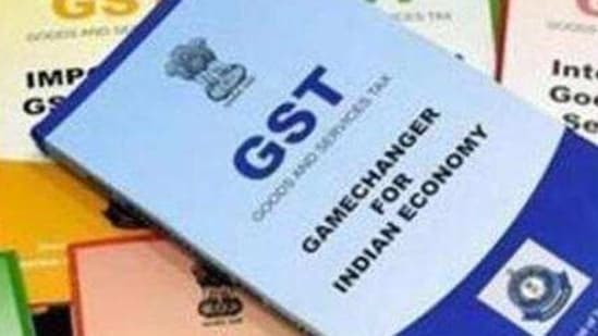 Five petroleum products – crude oil, natural gas, ATF, petrol and diesel are outside the GST structure.(PTI file photo)