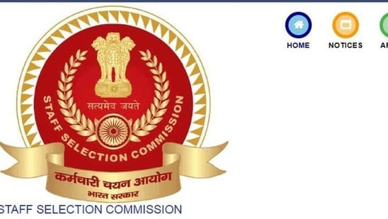 SSC CHSL: Download Admit Cards for all regions, exam from April 12(ssc.nic.in)