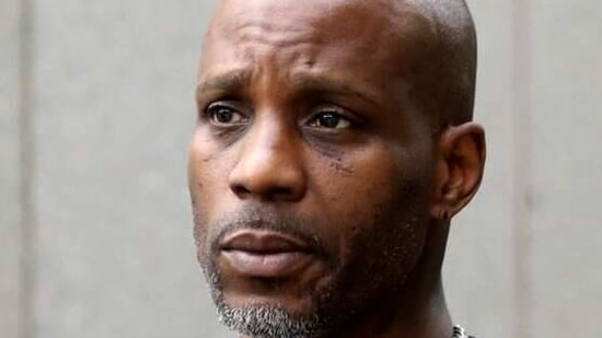 Earl Simmons, also known as DMX, was a rapper and an actor.(Reuters)
