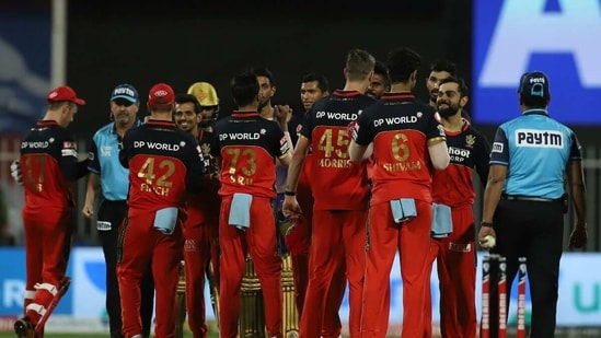Can RCB win their maiden IPL title this year?(RCB/Twitter)