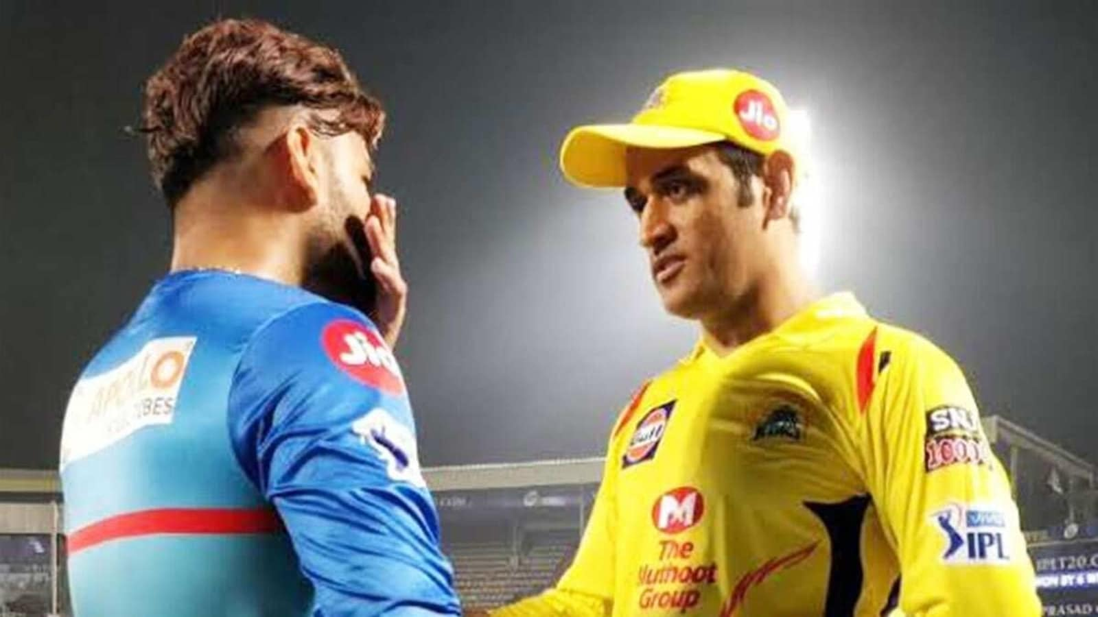 Gavaskar's advice to Pant ahead of IPL 2021 clash: 'Don't allow MS Dhoni to put his arms around your shoulders' - Hindustan Times