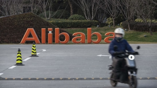 """The SAMR ordered Alibaba to make """"thorough rectifications"""" to strengthen internal compliance and protect consumer rights.(Bloomberg file photo)"""