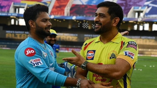 IPL 2021, CSK vs DC Preview: Apprentice vs Master as rookie Pant takes on  'the colossus' Dhoni | Hindustan Times