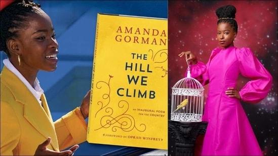 Met Gala 2021: Poet laureate Amanda Gorman approached to host US fashion event(Twitter/amandascgorman)