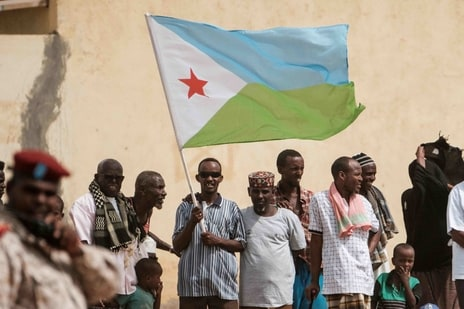 Djibouti, a small African country located in the Horn of Africa, devoid of natural resources, has opened itself to international powers in order to profit from its strategic location at the entrance to the Red Sea.(AFP)