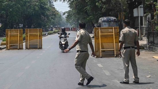 Maharashtra lockdown likely after April 14, says health minister Rajesh  Tope   Hindustan Times