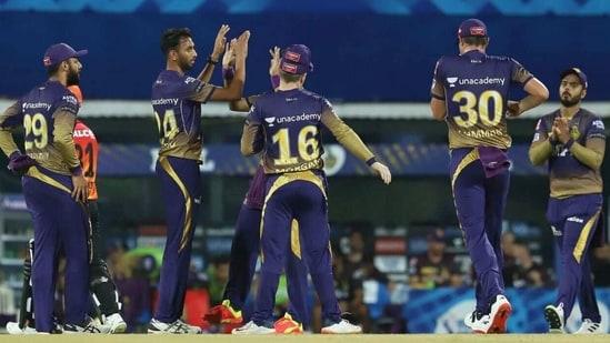 IPL 2021 SRH vs KKR Highlights