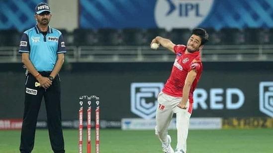 File image of Ravi Bishnoi.(IPL)
